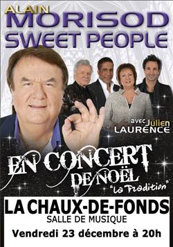 alain morisod sweet concert de no 235 l concert 224 la chaux de fonds