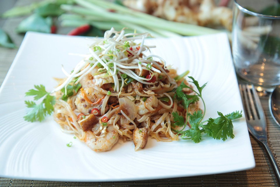 Ateliers cuisine tha pour enfants 2017 lausanne table - Cuisine thai pour debutants ...