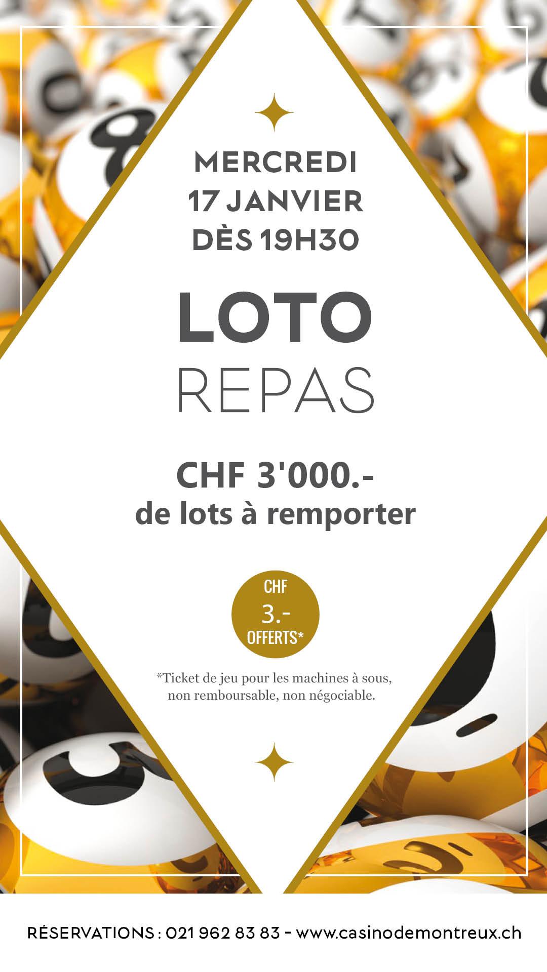Loto gourmand casino montreux fire poker set amazon