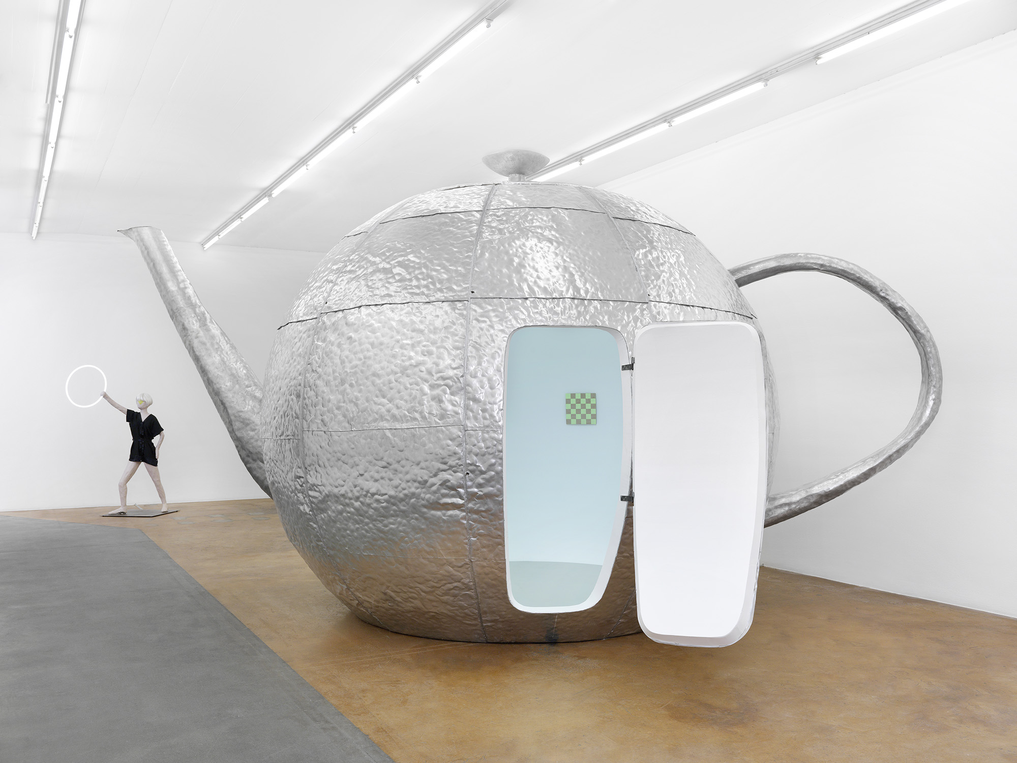 Expositions d 39 automne 2018 20109 du mamco exposition gen ve for Artistes minimalistes