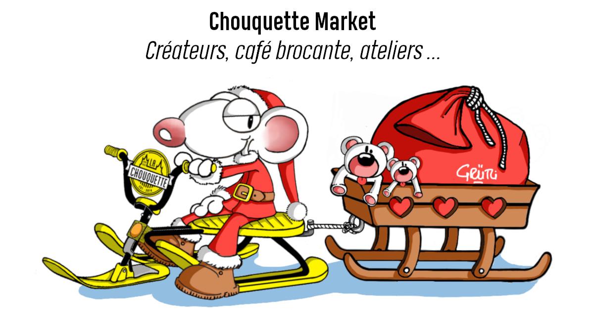 Le chouquette market manifestation lausanne - Salon talon aiguille lausanne ...