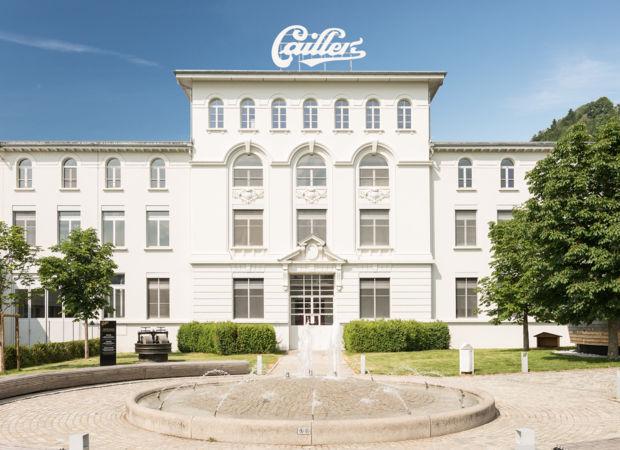 La Maison Cailler