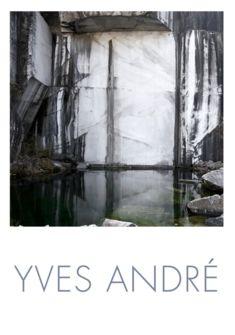 YVES ANDRÉ Galerie Jonas