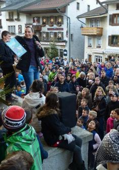La Chasse aux Cadeaux 2015