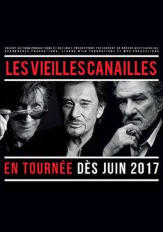 Jacques, Johnny et Eddy