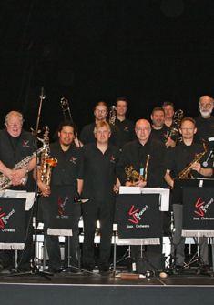 Villars Vanguard Jazz Orchestra
