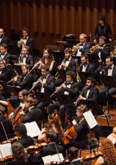 European Philharmonic of Switzerland