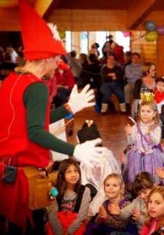 Carnaval des enfants Florian Bouvet Fournier