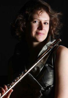 Anne-Laure Pantillon