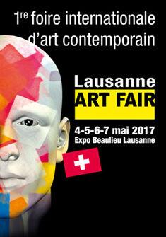 Copyright © 2016 Lausanne ART FAIR