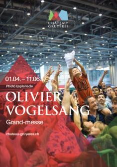 @ Olivier Vogelsang
