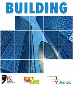 Building Mosaique Théâtre