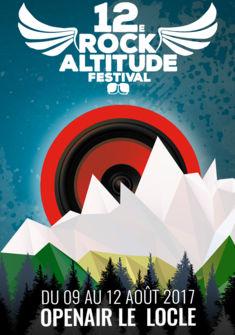 Rock Altitude Festival 2017 ©rockaltitudefestival