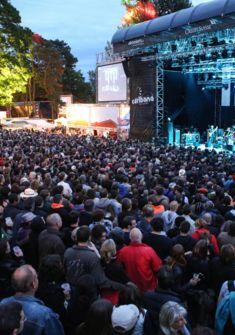 Festival Suisse romande