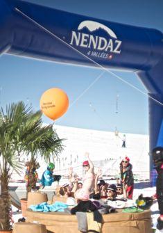 Nendaz Spring Break Florian Bouvet-Fournier