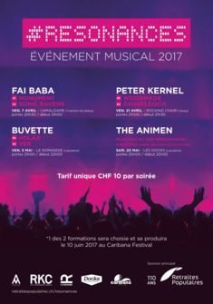 #résonances événement musical