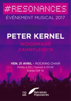 #résonances concerts peter kernel