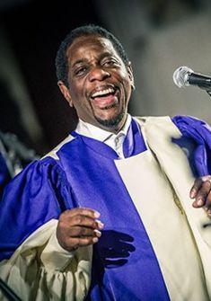 the golden voices of gospel en concert
