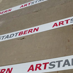 Signalisation d'ArtStadtBern Association ArtStadtBern