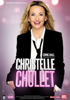christelle cholet spectacle suisse