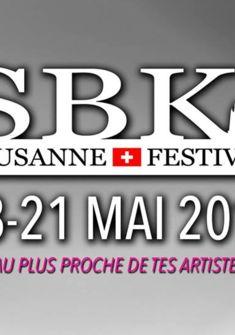 Lausanne SBK Festival Lausanne SBK Festival
