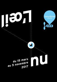Visuel affiche La Turbine sciences