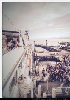 love boat montreux