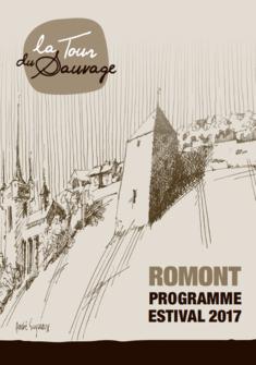Tour du Sauvage de Romont