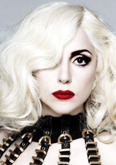 Lady Gaga concert zurich