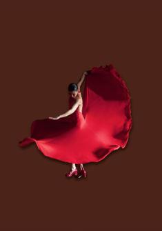 voces ballet flamenco genève