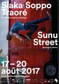 Sunu Streets Siaka Soppo Traore