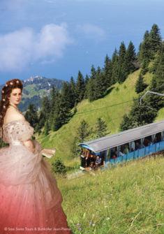 © Sissi Swiss Tours & Butikofer Jean-Pierre