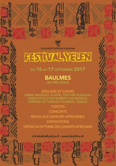 festival yelen