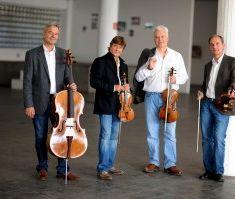 Auryn Quartet