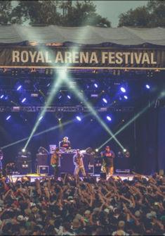 royal arena bienne