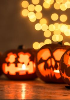 Halloween au musée -