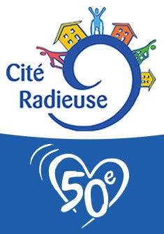 Cité Radieuse 50 ans Cité Radieuse
