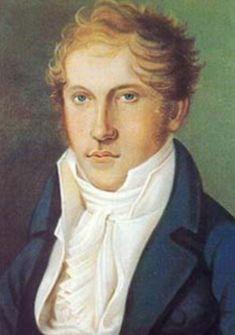 Autoportrait de Louis Spohr