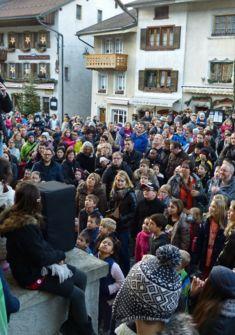 Chasse aux cadeaux - Tirage au sort La Gruyère Tourisme