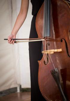 Concert_Contrebasse Céline Ribordy
