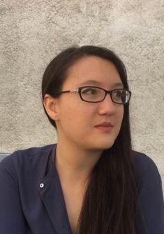 Céline Zufferey LD