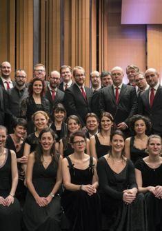 Ensemble vocal de Lausanne