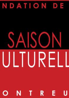 La saison culturelle Montreux