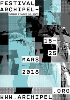 Festival Archipel 2018