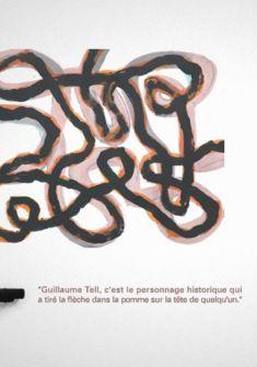 Graphisme Yves Juillerat