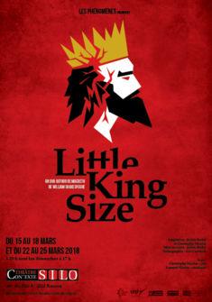 Little King Size
