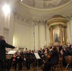 l'EVG et l'OLG en concert à Carouge