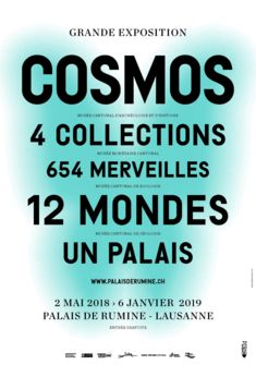 Affiche de l'exposition Atelier Poisson