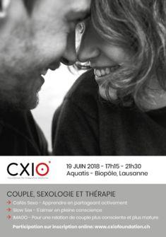 CXIO Foundation
