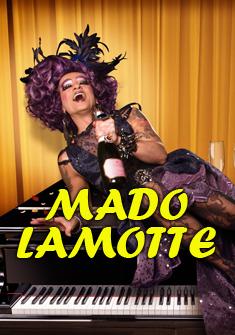 Mado Lamotte Mado Lamotte